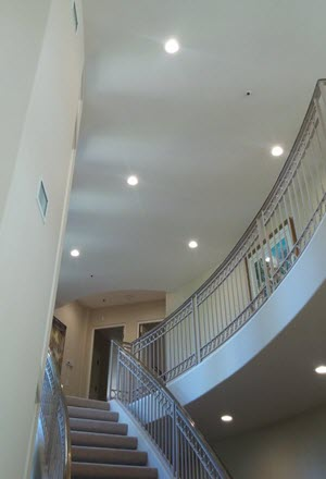 Led Recessed Lighting Premo Electric San Diego